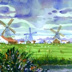 Lee Klingenberg, 