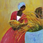 Carole McCray, 