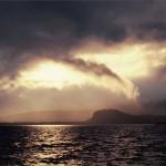 Robert J. Chlosta,  Mars<br> <b>Aleutian Storm</b><br> Photo Hanhemulhe Rag Archival<br> 20 x 30<br>