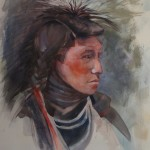 Connie Clutter, 