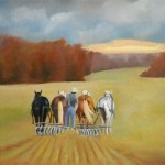 Patricia Dickun, 