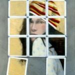 Robin Grass,  Everett<br> <b>Kodachrome</b><br> Acrylic<br> 16 x 20<br>