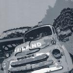 Douglas Thomas  <b>HiLand </b> Reduction Linocut,  12 x 9